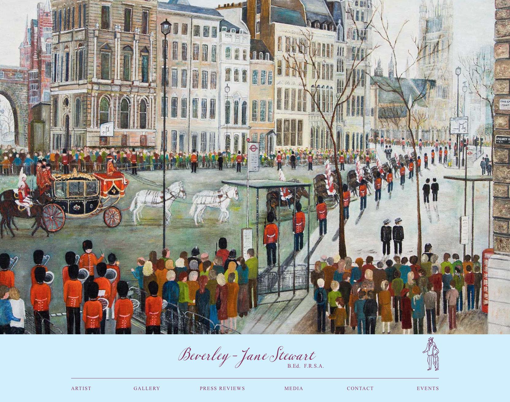 Beverley-Jane Stewart image