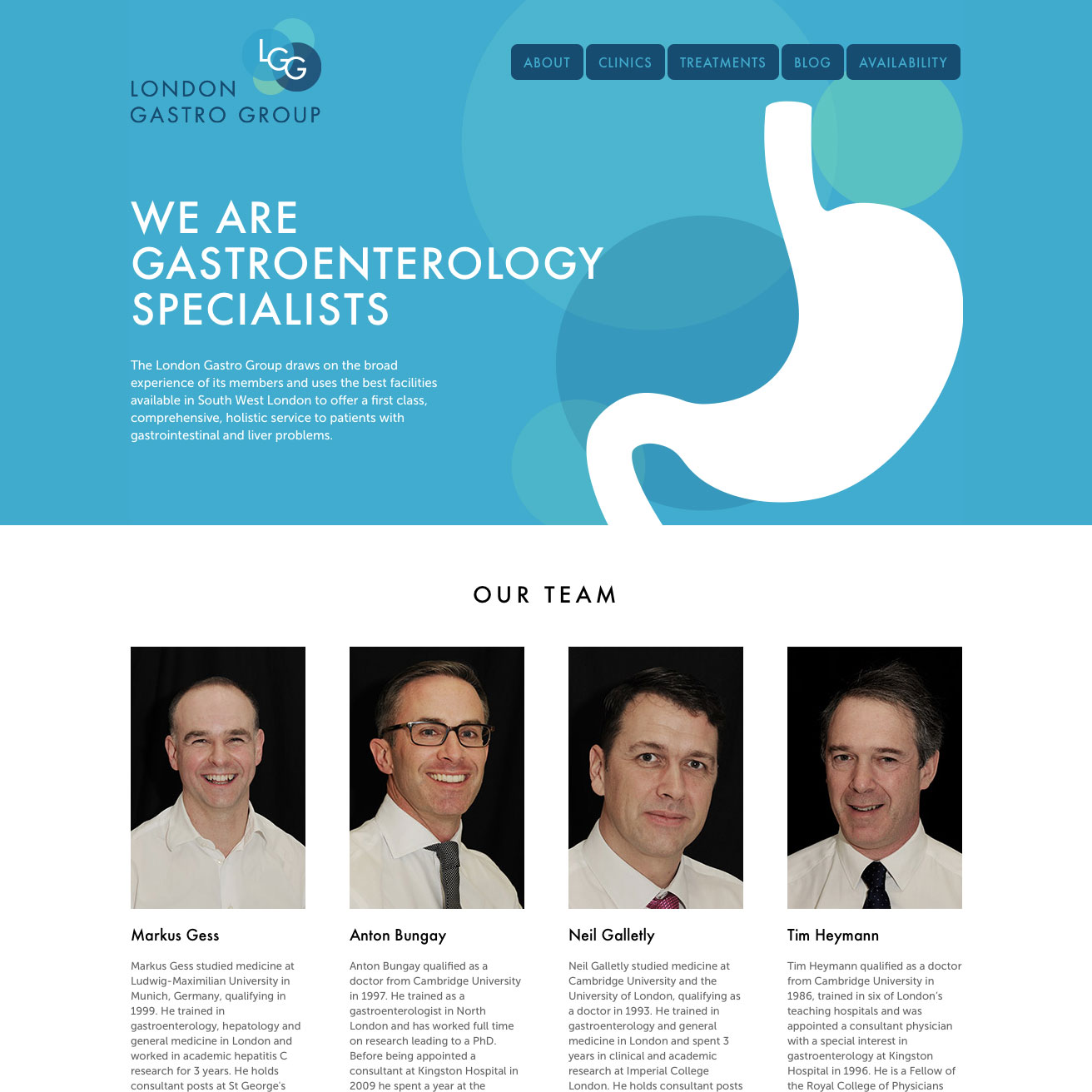 London Gastro Group image
